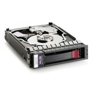 HP 2.5 146GB 10K SAS
