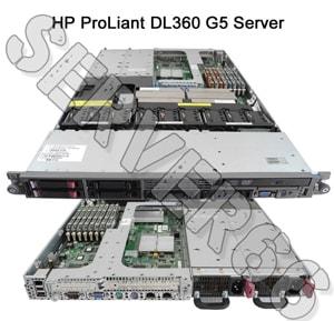 HP DL360 G5