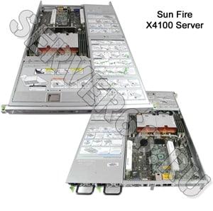 Sun Fire X4100 m2