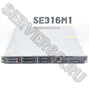 HP Proliant SE316M1 DL160 G6