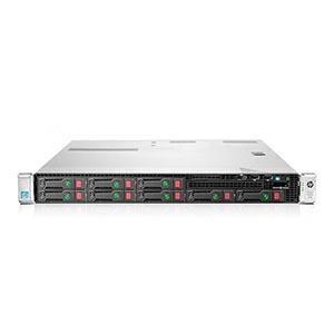 server hp dl360e
