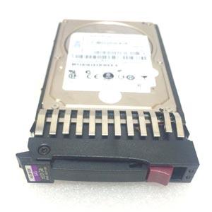 HP SAS 2.5 600GB 10K