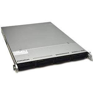 Supermicro 6016T-UF