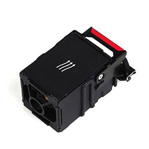 вентилятор dl360p dl360e fan 667882-001 654752-001